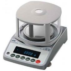 Электронные лабораторные весы DL-120WP AND
