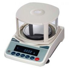 Электронные лабораторные весы DL-200 AND