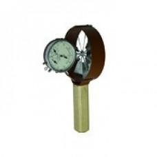 Анемометр крыльчатый АСО-3