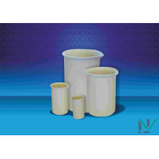 Химический стакан 85/135мм/600мл