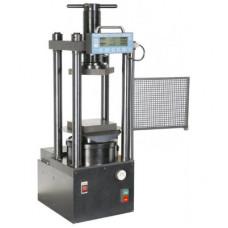 Пресс испытательный гидравлический малогабаритный ПГМ-1000МГ4