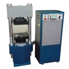 Гидравлический испытательный пресс ИП-500М