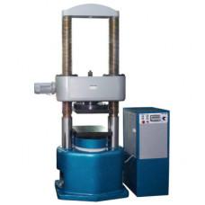 Гидравлический испытательный пресс ИП-1250М