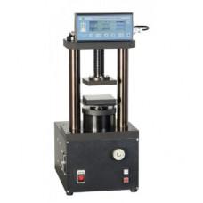 Пресс испытательный гидравлический малогабаритный ПГМ-100МГ4