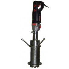 Приспособление для выбуривания кернов Буркер (наружный диаметр сверла 70 мм)