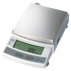Комплект для определения плотности для весов с НПВ до 2000г CMK-101