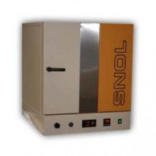 Сушильный шкаф SNOL 120/300 Ec (электронный терморегулятор) эконом версия