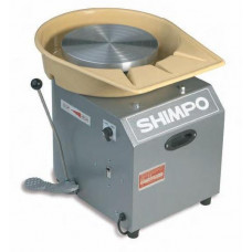 Гончарный круг Shimpo RK-3D (RK-Whisper) (Япония)