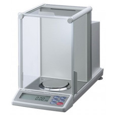 Аналитические весы GH-252 AND
