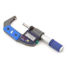 Микрометр  МКЦ 25 цифровой гладкий