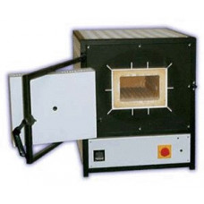 Электропечь SNOL 4/1100 (электронный терморегулятор)