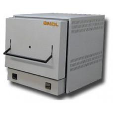 Электропечь SNOL 12/1100 (электронный терморегулятор)