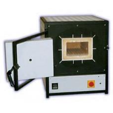 Электропечь SNOL 4/1200 (электронный терморегулятор)