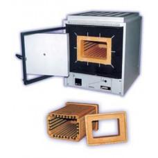 Электропечь SNOL 7,2/1100 (электронный терморегулятор)
