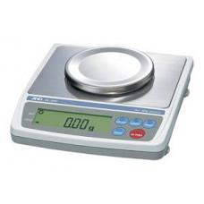 Электронные лабораторные весы EK-120i AND
