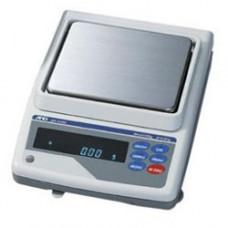 Электронные лабораторные весы GX-2000 AND