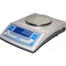 Лабораторные весы ВМ-512, ОКБ Веста