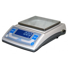 Лабораторные весы ВМ-5101, ОКБ Веста