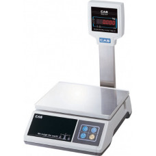 Весы порционные CAS SWII-5P