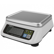 Весы порционные CAS SWN-30 (DD)