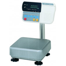 Платформенные весы AND HV-15KGL