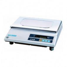 Весы порционные системные CAS AD-10