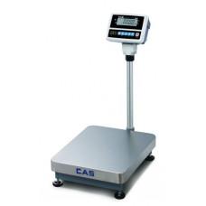 Весы напольные CAS HD-150