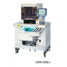 Запайщик пакетов CAS CWM-4000J