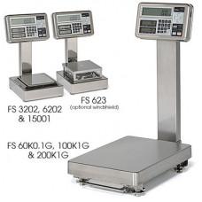 Лабораторные весы ViBRA FS623-i03