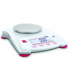 Портативные весы Scout SPX123