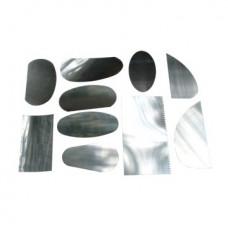 Набор циклей металлических, 10 шт, DK11260
