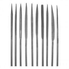 Набор рашпилей миниатюрных, 10 шт. DK11330