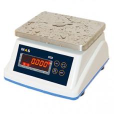 Настольные весы MSWE-6