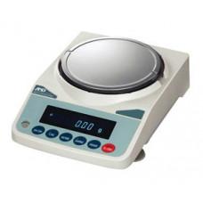 Электронные лабораторные весы DL-1200 AND