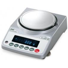 Электронные лабораторные весы DL-2000WP AND
