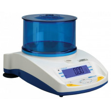 Лабораторные весы HCB 123 ADAM