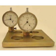 Прибор для измерения отклонений от плоскостности НПЛ-1 для форм ФК-150