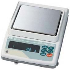Электронные лабораторные весы GF-3000 AND