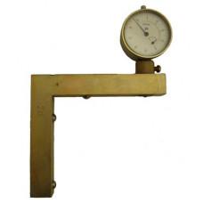 Прибор для измерения отклонений от перпендикулярности НПР-1 для форм ФК-100