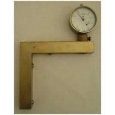 Прибор для измерения отклонений от перпендикулярности НПР-1 для форм ФК-150