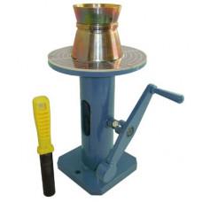 Столик встряхивающий ЛВС (диам. 200 мм)