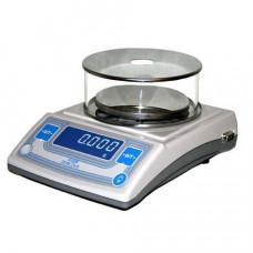Весы лабораторные ВМ510ДМ-II, ОКБ Веста