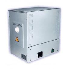 Лабораторная трубчатая электропечь SNOL 0,2/1250 (электронный терморегулятор)