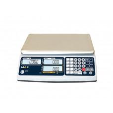 Торговые весы MR1-6