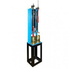 Полуавтоматический прибор стандартного уплотнения грунта на 2 образца ПСУ-ПА-2 (ПСУ-ПА)