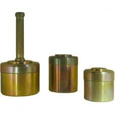 Комплект колец для отбора грунта ПГ-500
