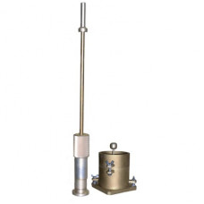 Прибор УГ-Ф для определения плотности грунта по методу Проктора