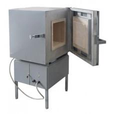Лабораторная муфельная печь МИМП-75П