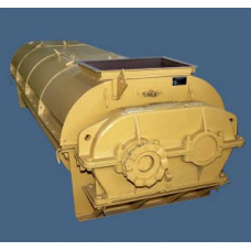 Смеситель лопастной двухвальный СМК 126