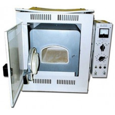 Муфельная печь ПМ-10